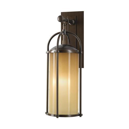 Dakota Medium Lantern Heritage Bronze