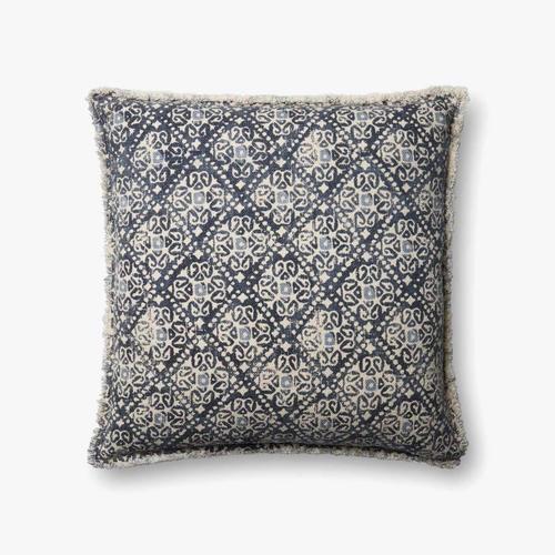P0613 Grey Pillow