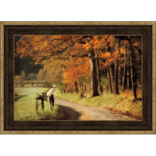 The Ashton Company - Autumn's Morning Light
