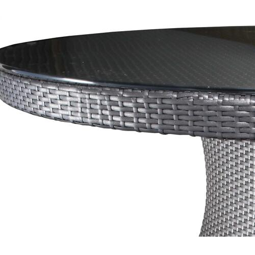 """Solano 54"""" Round Dining Table"""