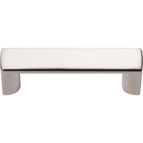 Tableau Squared Pull 1 13/16 Inch - Polished Nickel