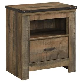 See Details - Trinell Nightstand