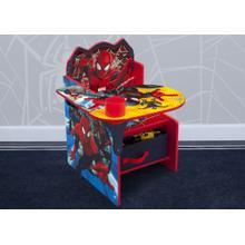 Spider-Man Chair Desk with Storage Bin - Spider-Man (1163)