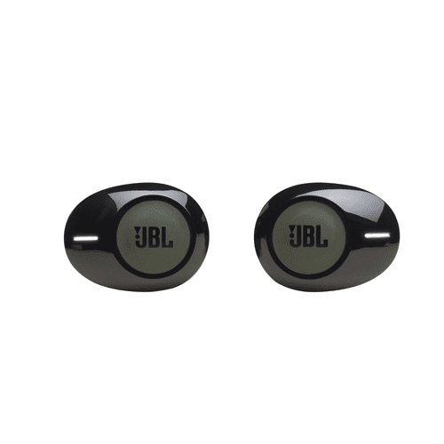 JBL TUNE 120TWS Truly wireless in-ear headphones.