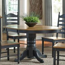 View Product - Pedestal Table