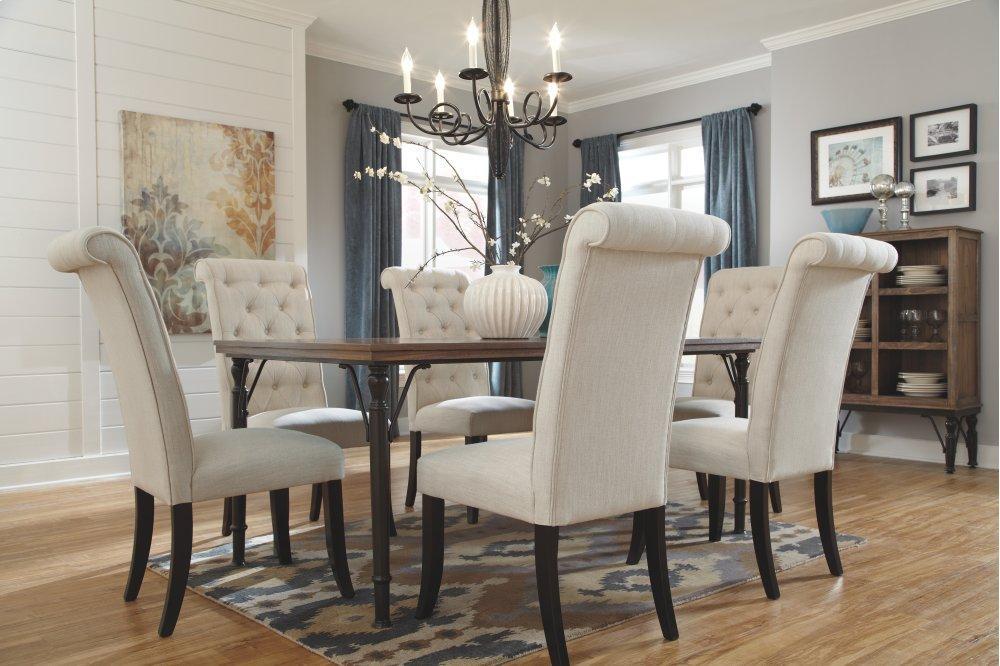 D53001ashley Furniture Tripton Dining, Ashley Furniture Tripton Dining Room Chairs