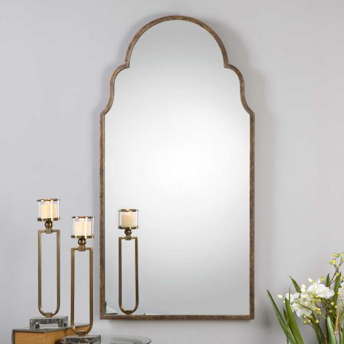Brayden Tall Arch Mirror