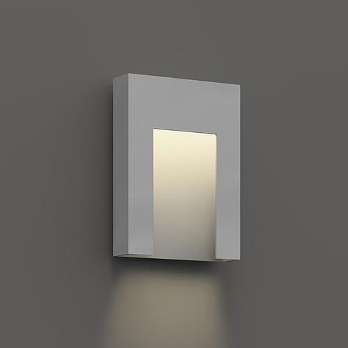 Sonneman - A Way of Light - Inset Short LED Sconce [Color/Finish=Textured Bronze]