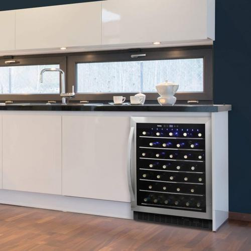 Danby 60 Bottle Wine Cooler