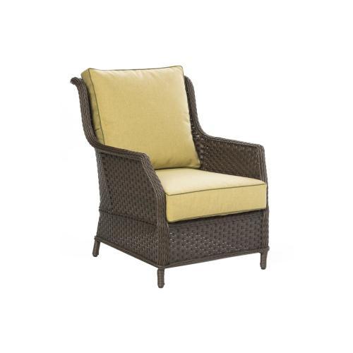 Alfresco Home - Cambridge Deep Seating Lounge Chair