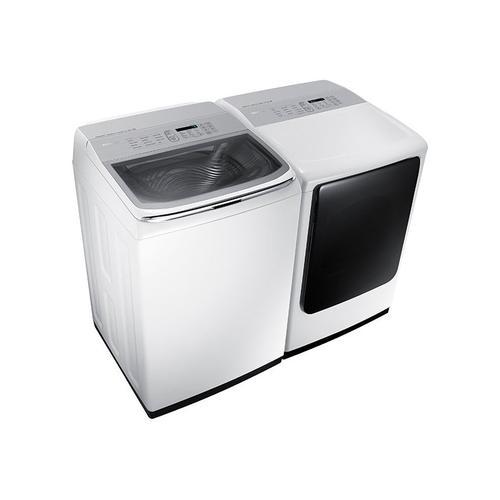 Samsung - DV8600 7.4 cu. ft. Electric Dryer