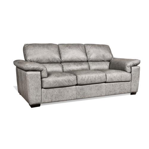 The Calder Sofa