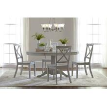Everyday Classics 5pc Dining Set