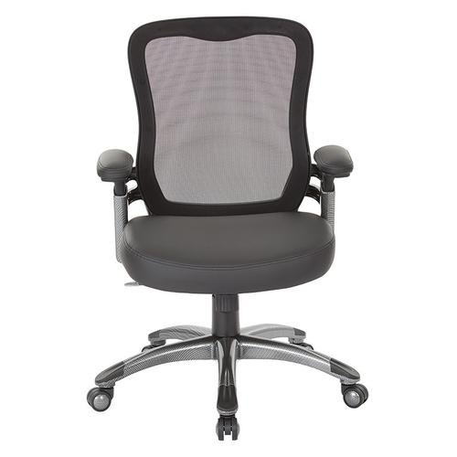 Mesh Back Manager's Chair