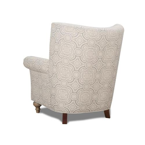 Magnussen Home - Accent Wing Chair