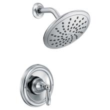 Brantford Chrome Posi-Temp ® shower only