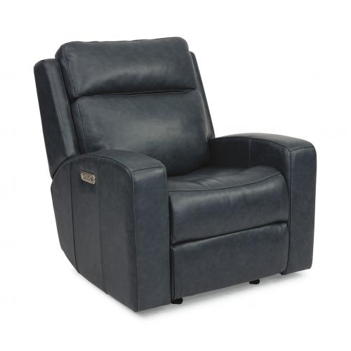 Cody Power Gliding Recliner with Power Headrest