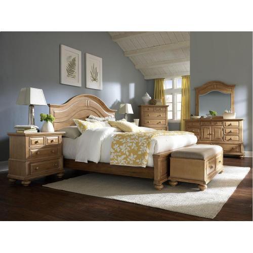 Broyhill Furniture - Bryson Drawer Chest
