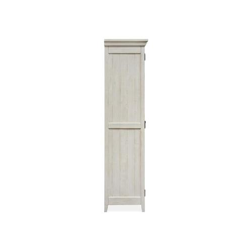 Chimney Cupboard - Alabaster