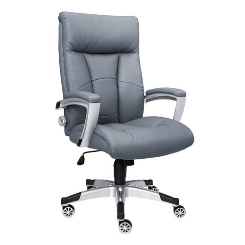 Alain Grey Office Chair