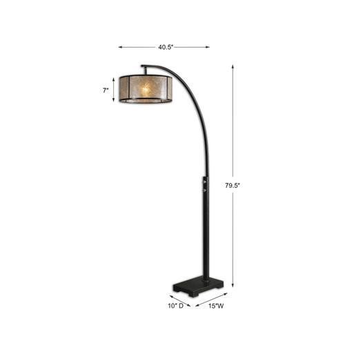 Uttermost - Cairano Floor Lamp