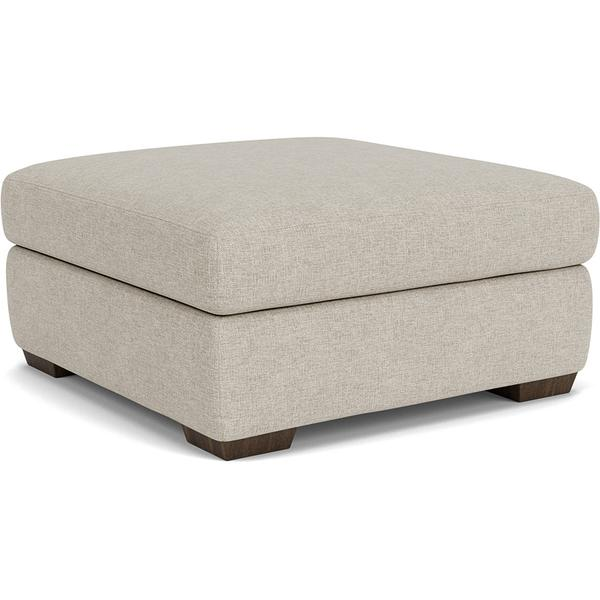 See Details - Collins Square Cocktail Ottoman