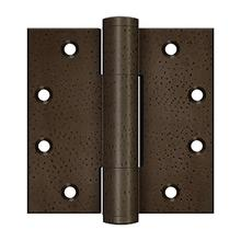 """View Product - 4-1/2"""" x 4-1/2"""" 5.1mm Hinge"""