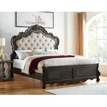 Rhapsody Queen Panel Bed