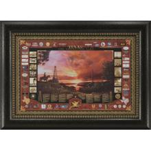 View Product - Texas Generations-24x36