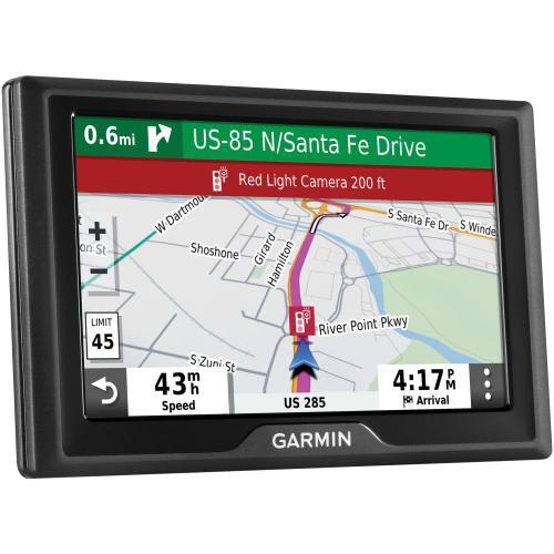 """Petra - Drive 52 5"""" GPS Navigator"""