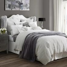 Wilshire 4-pc Modern Glam Bedding Set - Super King