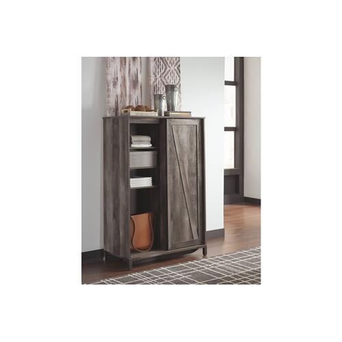 Wynnlow Dressing Chest Gray