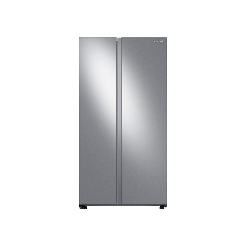28 cu. ft. Smart Side-by-Side Refrigerator in Stainless Steel