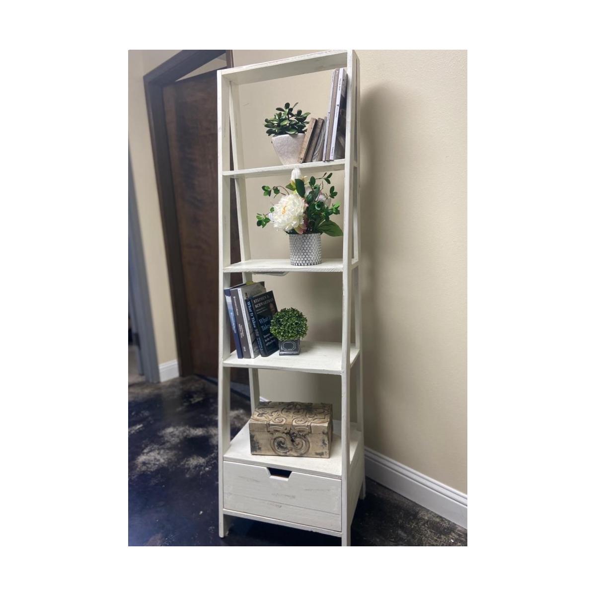 See Details - Ladder Bookcase (MOQ 3)