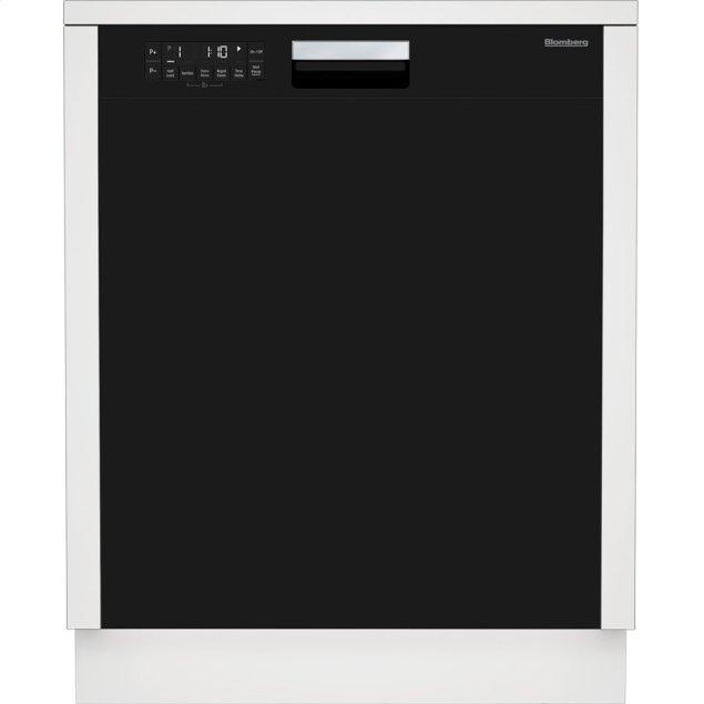 "Blomberg 24"" Front Control Dishwasher"