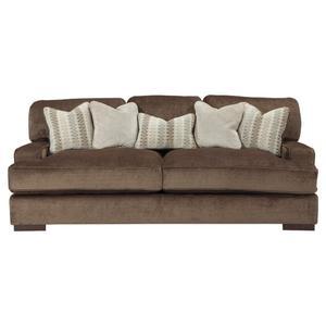 Sofa, Chair and Ottoman
