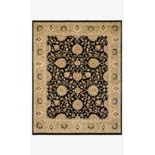 View Product - MM-01 Black / Ivory Rug