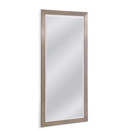 Stainless Leaner Mirror