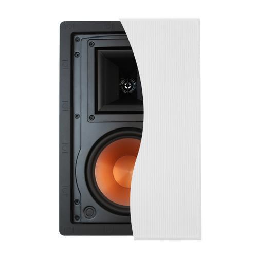 Klipsch - R-3650-W II In-Wall Speaker