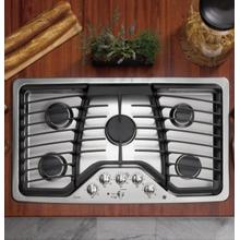 "Profile™ Series 36"" Built-In Gas Cooktop- Out of Carton"