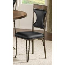 Westwind Dinette : Westwind Metal Casual Side Chair