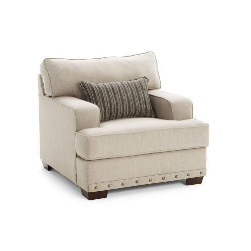Lane Home Furnishings - 8016 Bravaro Chair