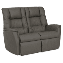 See Details - Victor Manual Reclining Sofa