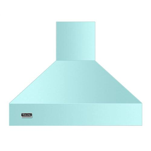 "54"" Wide 18"" High Chimney Island Hood - VCIH"
