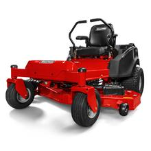 SZ Zero Turn Riding Mower  Snapper