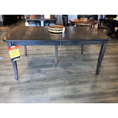 42x72 Harvest Table