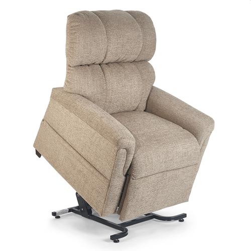 Gallery - Comforter Medium Power Lift Chair Recliner