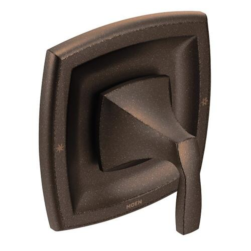 Voss oil rubbed bronze posi-temp® valve trim