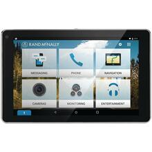 See Details - OverDryve RV Tablet with Built-in Dash Cam and Free Lifetime Maps