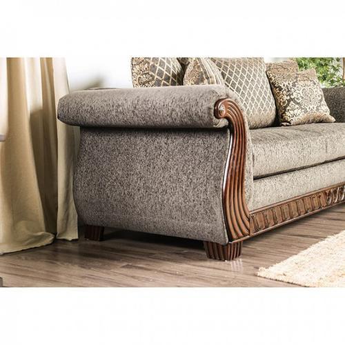 Furniture of America - Mikayla Love Seat